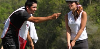 golf en couple