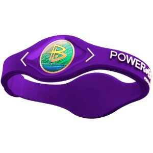 cadeau golf bracelet power balance