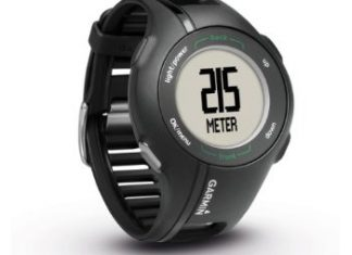 montre golf gps garmin s1