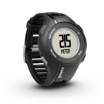 montre GPS de golf garmin S1