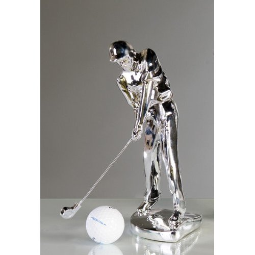 sculpture golf