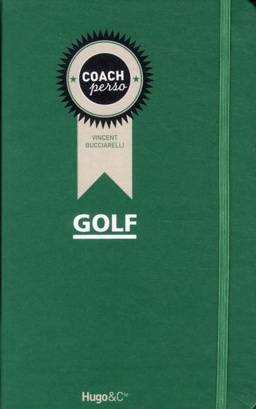 livre coach perso golf