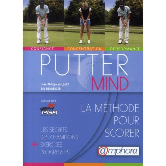 putter mind la methode pour scorer