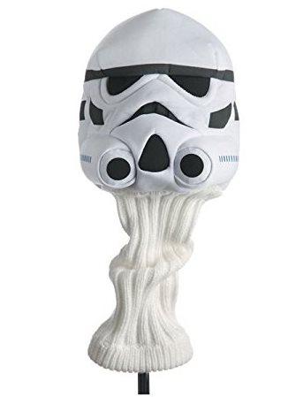 couvre-bois golf stormtrooper star wars