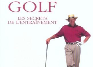 entrainement au golf