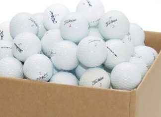 balles golf titleist