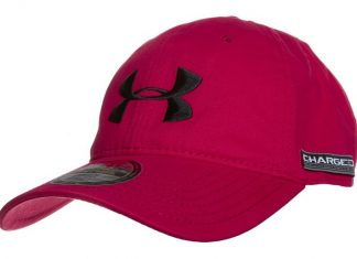casquette golf under armour