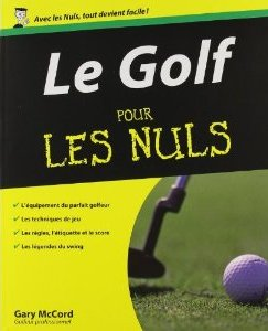 Le Golf pour les Nuls