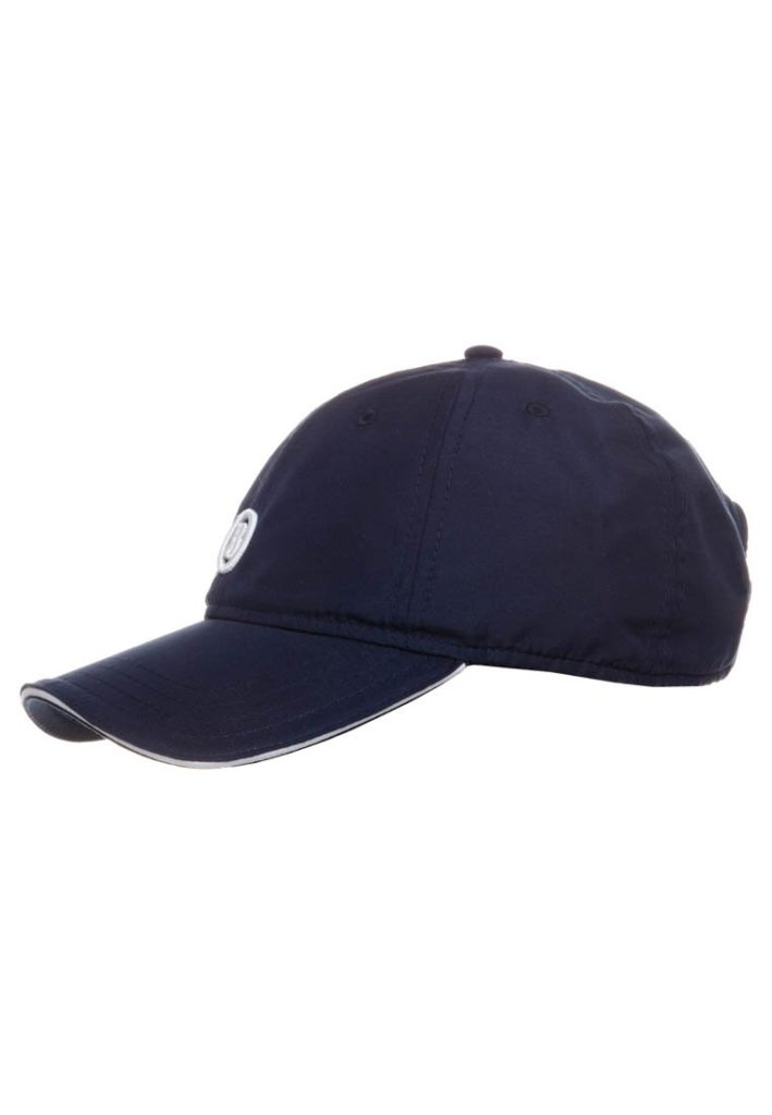 casquette bogner bleue