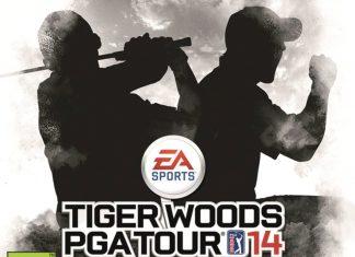 PGA Tour 14 cadeau golfeur