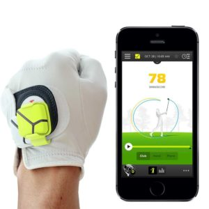 analyseur de swing de golf zepp cadeau golf