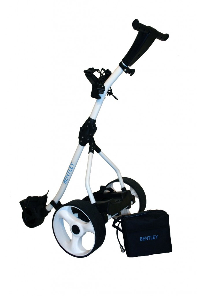 chariot golf electrique cadeau golf
