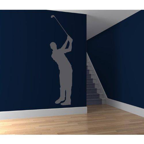 sticker golf cadeau golf