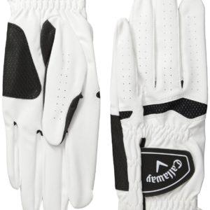 2014 Callaway Xtreme Gants de Golf Pack 2