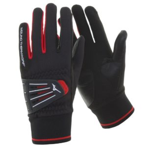 2015 Mizuno ThermaGrip Hiver Coupe-vent Gants Golf Thermiques