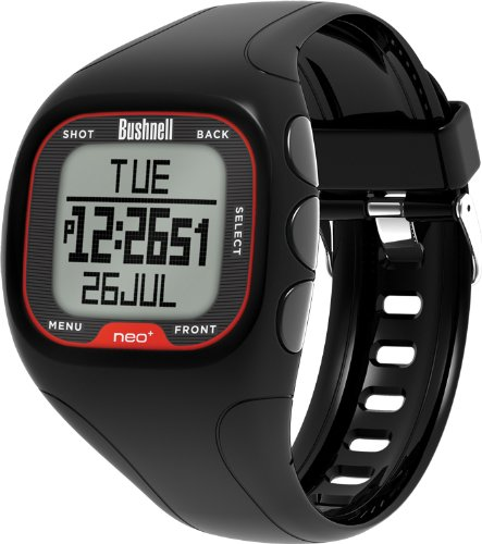 bushnell neo montre de golf gps le meilleur du golf. Black Bedroom Furniture Sets. Home Design Ideas