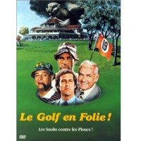 Film Golf - Le Golf en folie (Caddyshack)