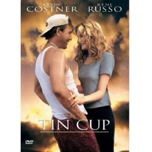 Film Golf - Tin cup