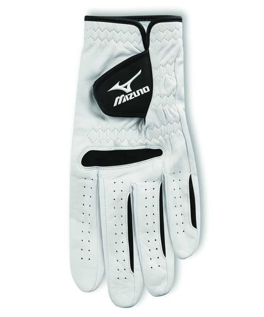 gant de golf en cuir pour homme mizuno golf 2013 retroflex pro blanc noir le meilleur du golf. Black Bedroom Furniture Sets. Home Design Ideas