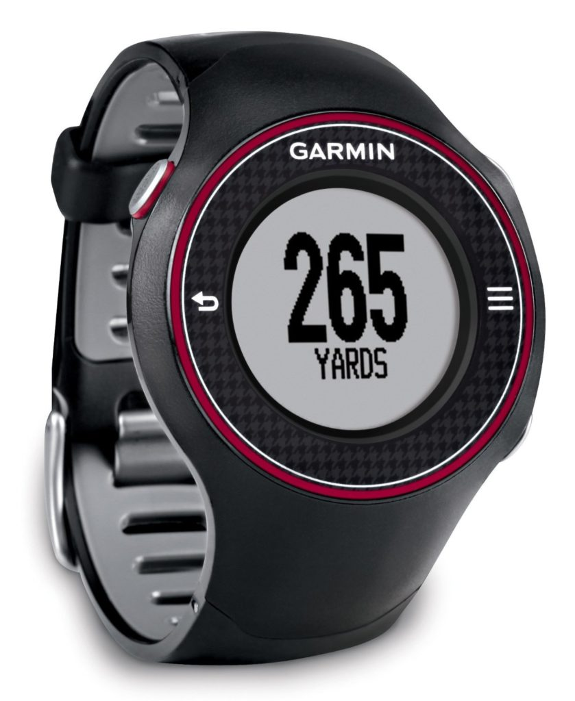 Garmin Approach S3 Montre GPS de Golf Noir