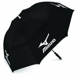 Parapluie Golf Mizuno Twin Canopy Noir