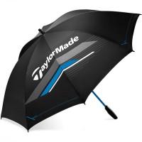 Parapluie Golf TaylorMade Noir et Bleu