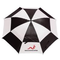 Parapluie Golf Woodworm Le pack de 3