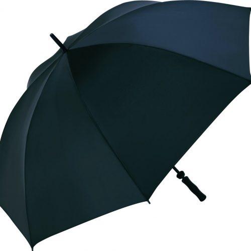 Parapluie golf Fare 130 cm grand taille Noir