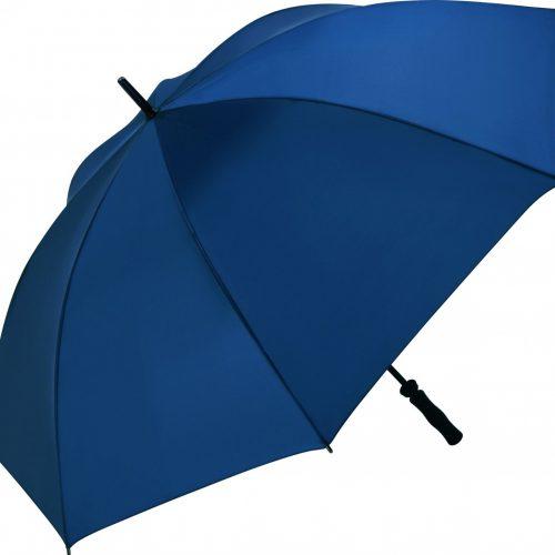 Parapluie golf Fare 130 cm grande taille Bleu Marine