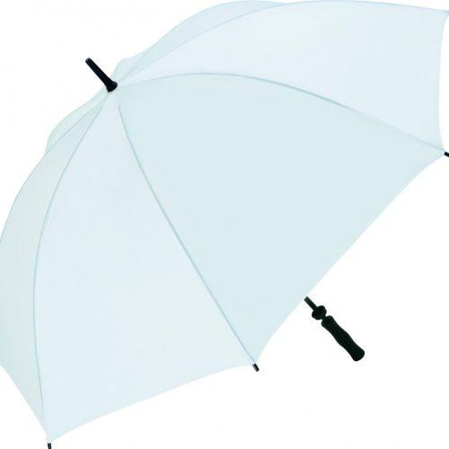 Parapluie golf Fare grande taille 130 cm Blanc