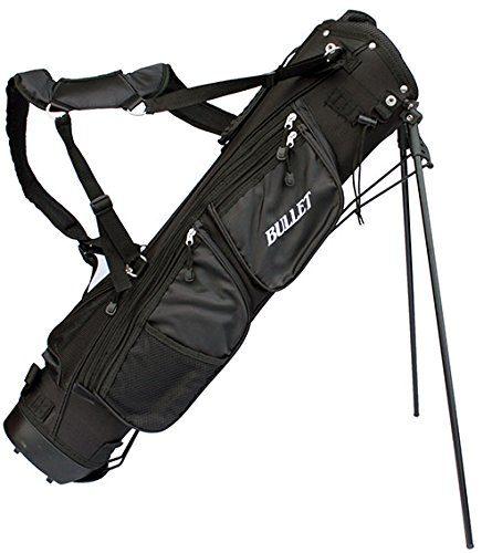 Sac de golf Bullet Noir