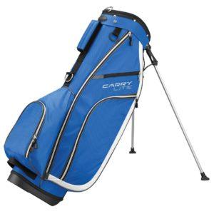 Sac de golf Wilson Staff Lite Bleu 5 diviseurs
