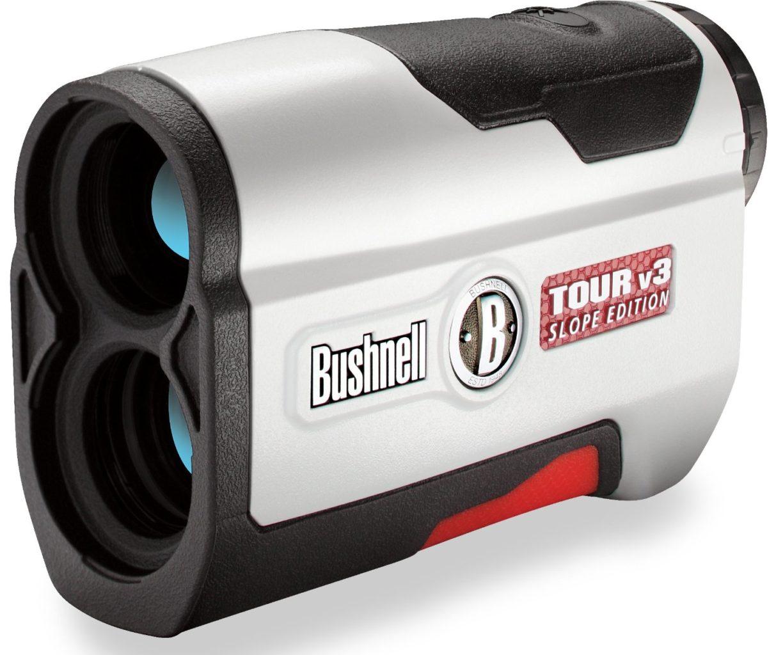 Télémètre golf Bushnell Tour V3 Slope Edition
