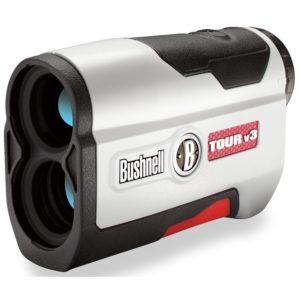 Télémètre golf Bushnell Tour V3