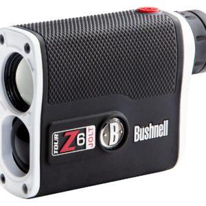 Télémètre golf Bushnell Tour Z6 Jolt