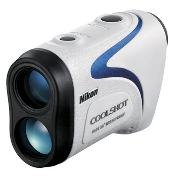 Télémètre golf Nikon COOLSHOT