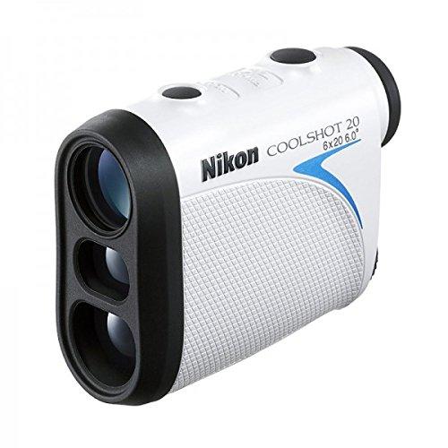 Télémètre golf Nikon Coolshot 20