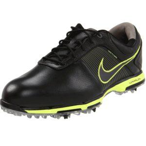 chaussures-de-golf-nike-noires-jaunes