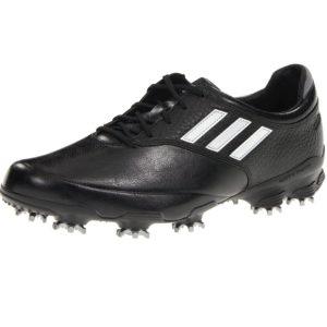 chaussures-golf-adidas-adizero-noires