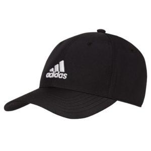 Casquette de golf Adidas noire