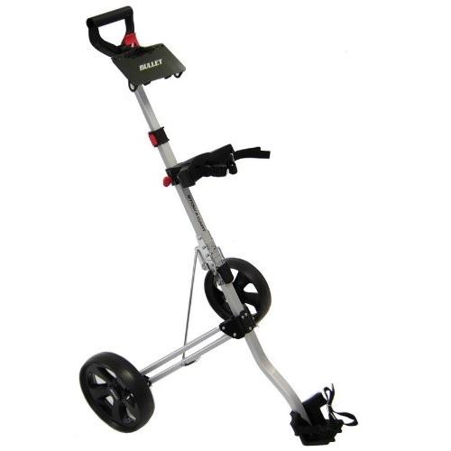 Chariot de Golf Bullet 2 Roues Compact