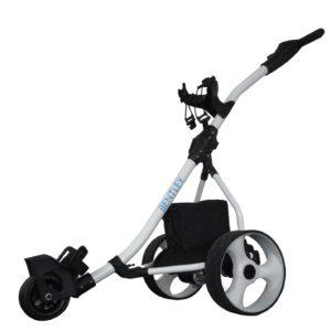 Chariot de golf électrique Bentley Batterie 200 W 35 A