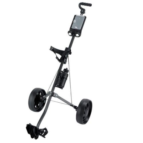 Chariot de golf Ben Sayers 2 roues