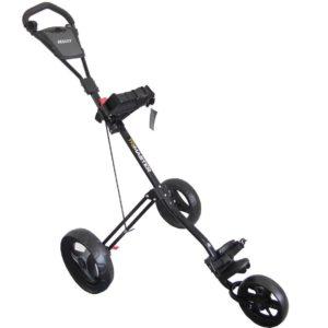 Chariot de golf Bullet Tri Master 3 roues