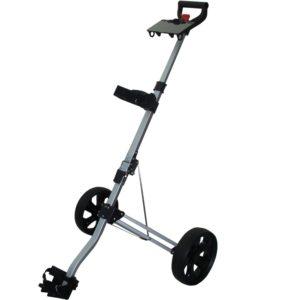 Chariot de golf Longridge 2 Roues Ultra Compact