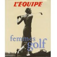 Femmes de golf livre golf