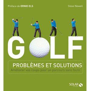 Golf Problèmes et solutions