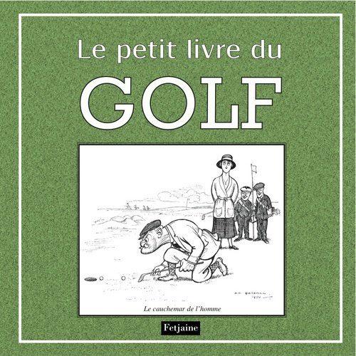 Le Petit Livre du Golf