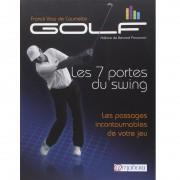 Les 7 portes du swing livre golf