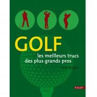 Les Meilleurs trucs des plus grands pros livre golf